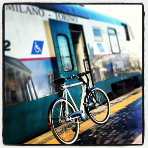 Milano-Torino AR sostenibile