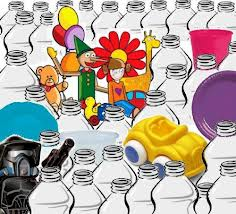 Beviti l'acqua, non la bottiglia