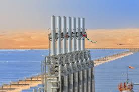 Energia dal sole, da Abu Dhabi a casa nostra
