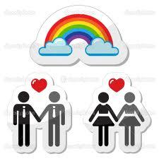 Gay e trans, l'elemento contronatura.