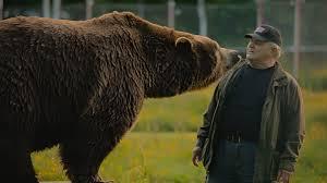 3 minuti in pausa pranzo, l'uomo degli orsi, la guardiana del faro