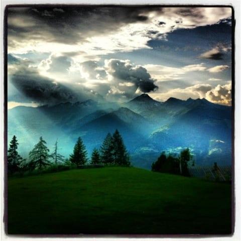 Domenica dove: la montagna va a Pila