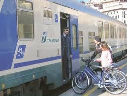 Trenitalia ricicla bene, ma serve acqua lucana a Milano