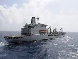 Il tuffo di Assad nel mare pattumiera