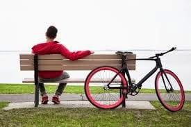 La bici delle meraviglie