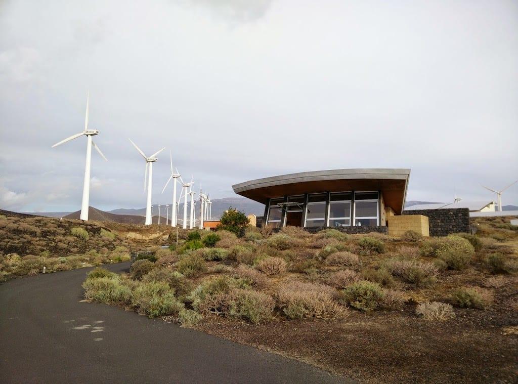 Casas iter di Tenerife