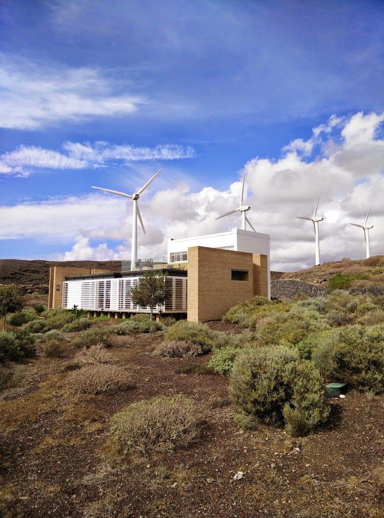Casa iter di Tenerife