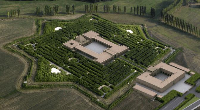 Il labirinto di bambù