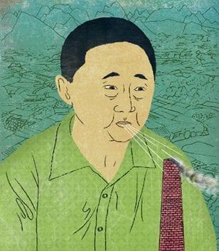 L'eroe cinese che passa da Bologna
