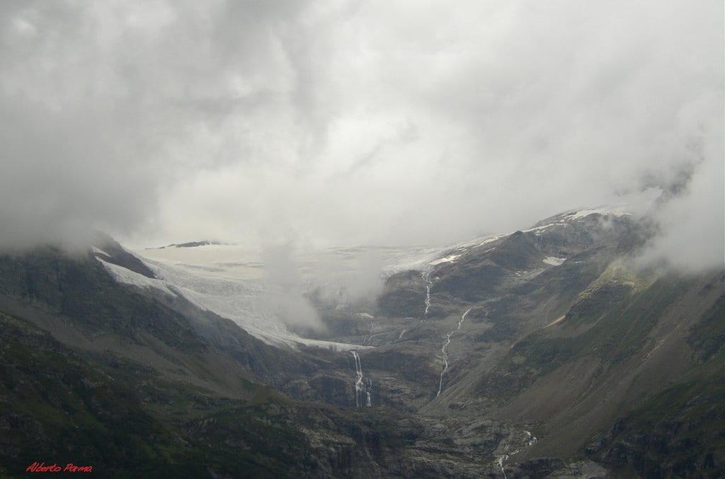 Messner: «Le mie montagne senza ghiaccio»