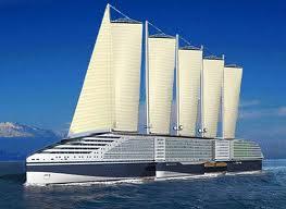 Le navi mostro e la crociera del futuro
