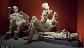 Pompei, l'eruzione inutile