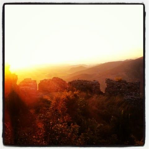 Domenica Dove: tra Versilia e Livorno la montagna che non ti aspetti