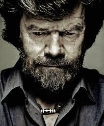 Messner: la montagna non è una cartolina