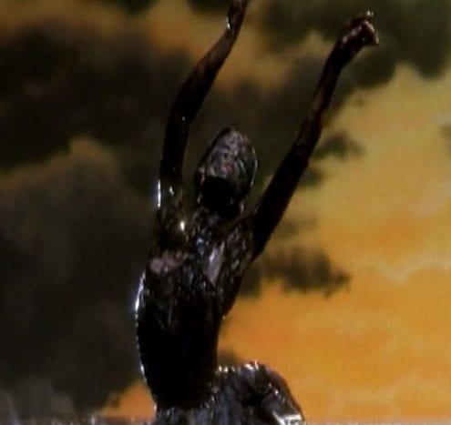 Questa ballerina morirà