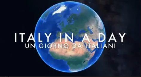 Italy in a day, filma il tuo oggi con Salvatores