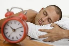 8 regole per dormire BENE