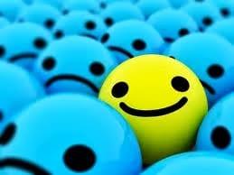 3 minuti in pausa pranzo: sorridi, non costa nulla e ti accende