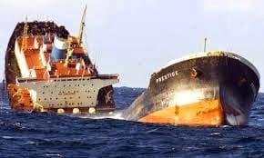 Nessun colpevole per la petroliera squarciata