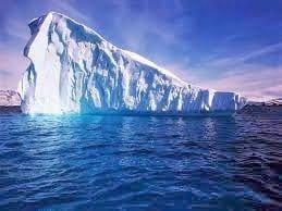Mezza provincia di Milano galleggia in Antartide
