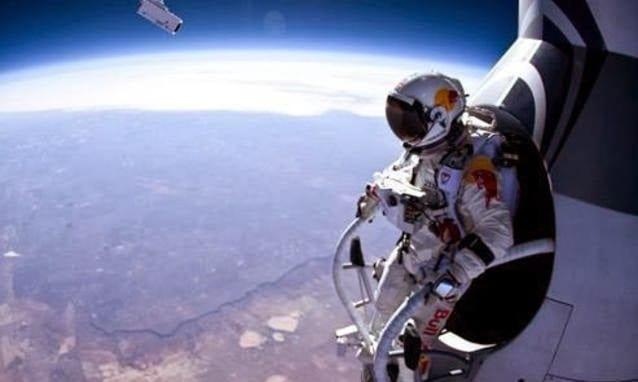 Il salto più alto dell'umanità