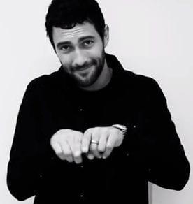 Microdizionario dei gesti italiani