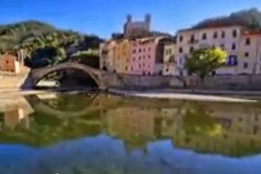 La Liguria si fa piccola nel Digital Diary