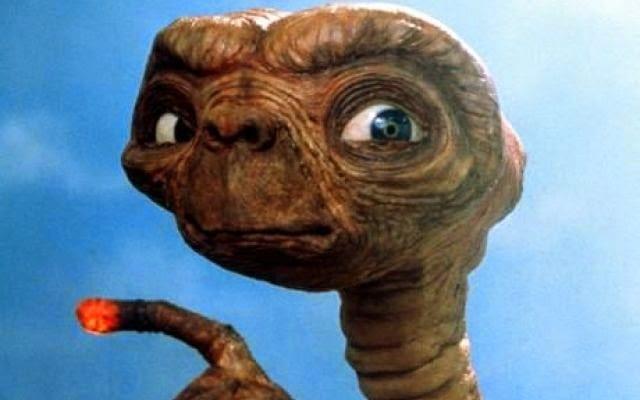 ET, il contatto entro 20 anni
