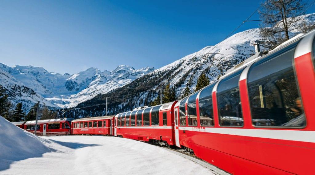Ferrovia del Bernina