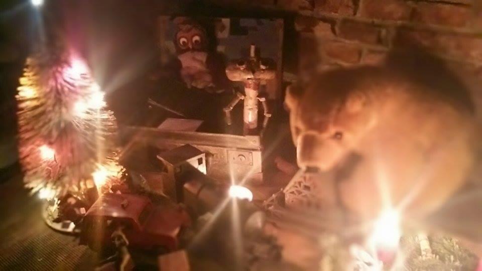 La fiaba di Ferrino nella grotta della Strega Bavosa