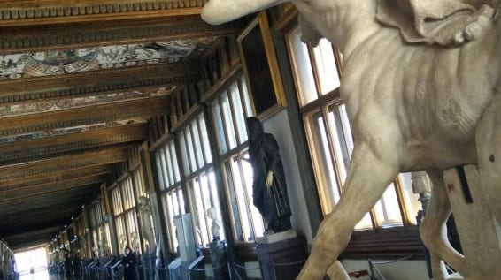 Firenze, fatti un giro nel contemporaneo dell'arte