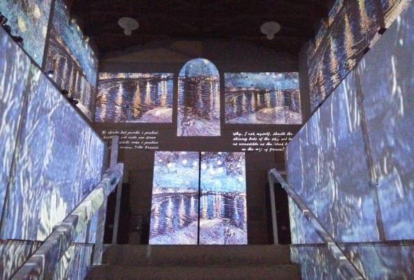 Van.Gogh.protagonista.in.Santo.Stefano.al.Ponte