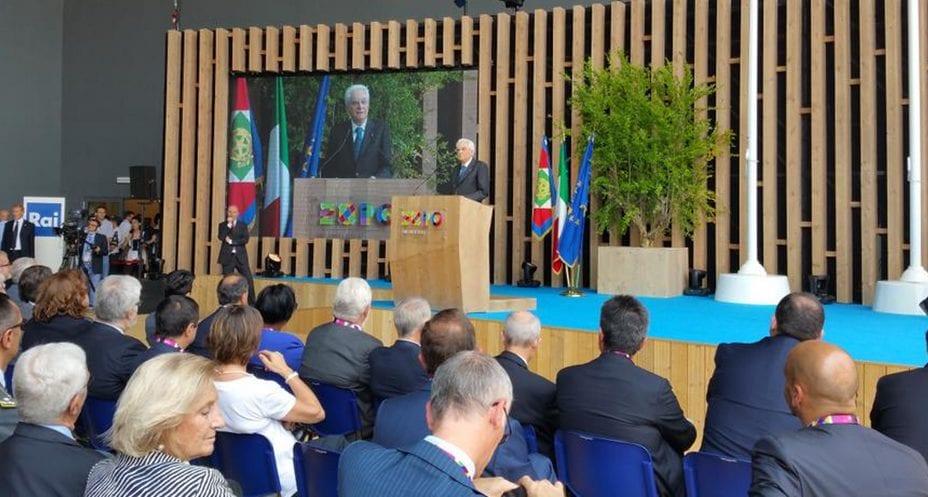 Il cibo avanzato a chi non ne ha, l'invito del Presidente Mattarella