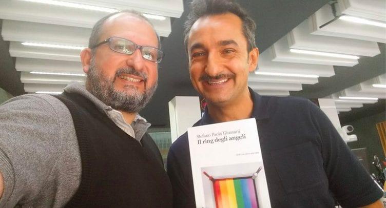 """Il perché di un libro LGBT, """"Il ring degli angeli – sedici racconti e una fiaba"""""""