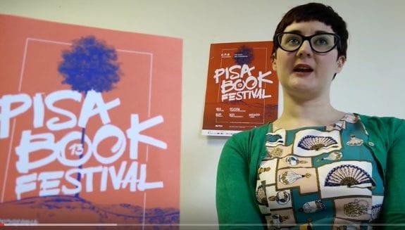 Al Pisa Book Festival si parla (anche) di mare