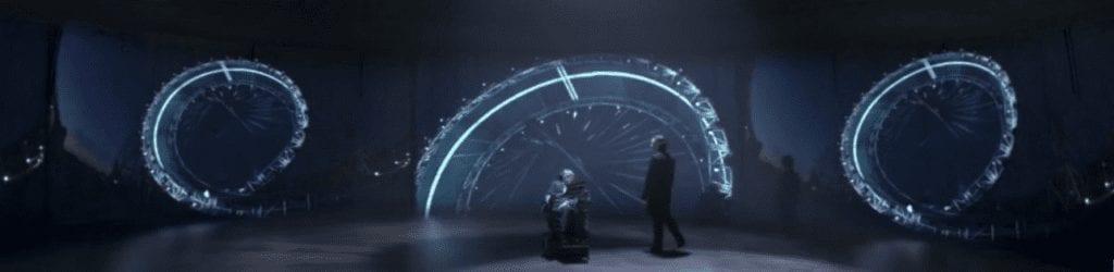 Stephen Hawking, genio, perfino nel mettersi in gioco nel nuovo spot Jaguar