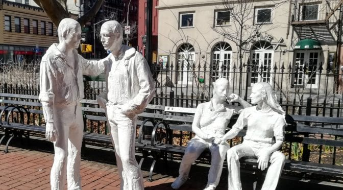 Stonewall – new york, 50 anni fa e oggi