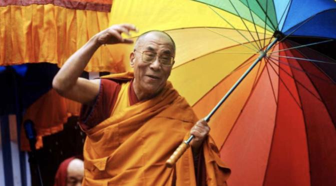 Il dalai lama e la nostra casa comune